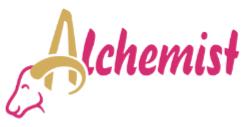 Alchemist.de-Logo